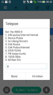 iseng cari dial paket internet tri yang murah Paket Internet Tri Kuota 10GB Cuma Rp50000