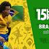 Brasil encara a Suíça buscando manter tradição nas estreias da Copa