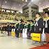 Sebanyak 4.204 Mahasiswa dan Mahasiswi  Universitas Indonesia Diwisuda