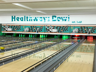 Healthways Bowl Mont Albert
