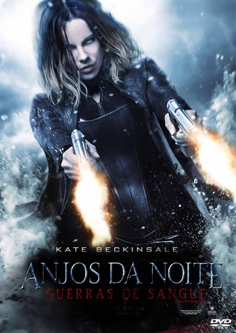 Anjos da Noite: Guerras de Sangue Torrent – BluRay 720p/1080p Dublado