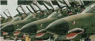 Sharks With Body Armor
