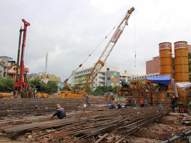 Báo giá chung cư CT3 Nghĩa Đô - Hoàng Quốc Việt