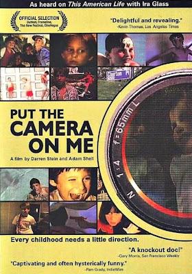 Снимайте только меня / Put the camera on me. 2003.