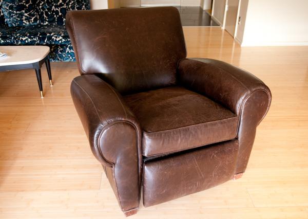 Groovy Heygreenie Club Chair Manhattan Leather Recliner Dark Pdpeps Interior Chair Design Pdpepsorg