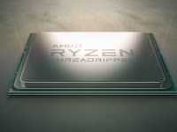 AMD menghadirkan Ryzen Threadripper 2 sang Prosesor Monster dengan 32 CORE!