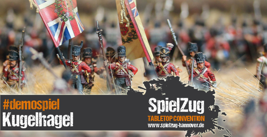 Spielzug Hannover