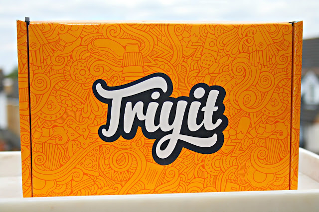 Tryit Product Discovery Club