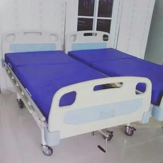 harga Tempat tidur rumah sakit