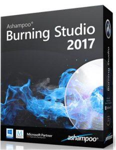 Ashampoo Burning Studio 2017 Serial Key Crack