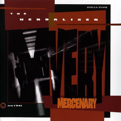 The Herbaliser - Very Mercenary