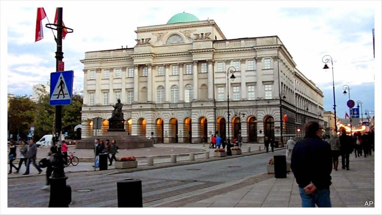 Polnische Akademie der Wissenschaften