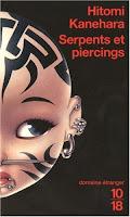 Hitomi Kanehara - Serpents et piercings