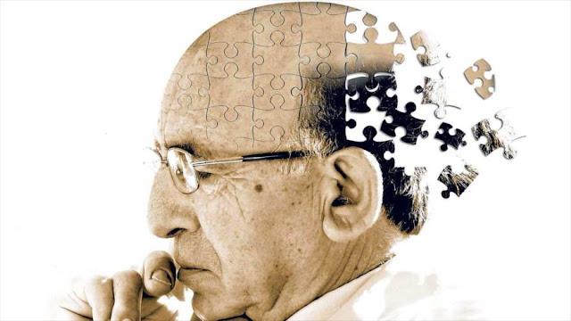 Científicos ponen otra pieza del puzle en enfermedad de Alzheimer