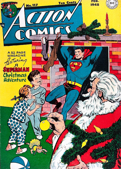 Action Comics #117