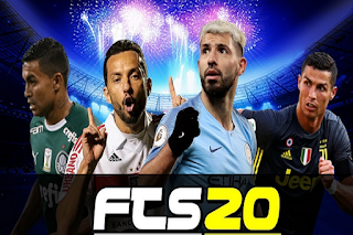 Download FTS Mod FJL 20 v1.0 HD SERIE A 2019 by Jonasdroid