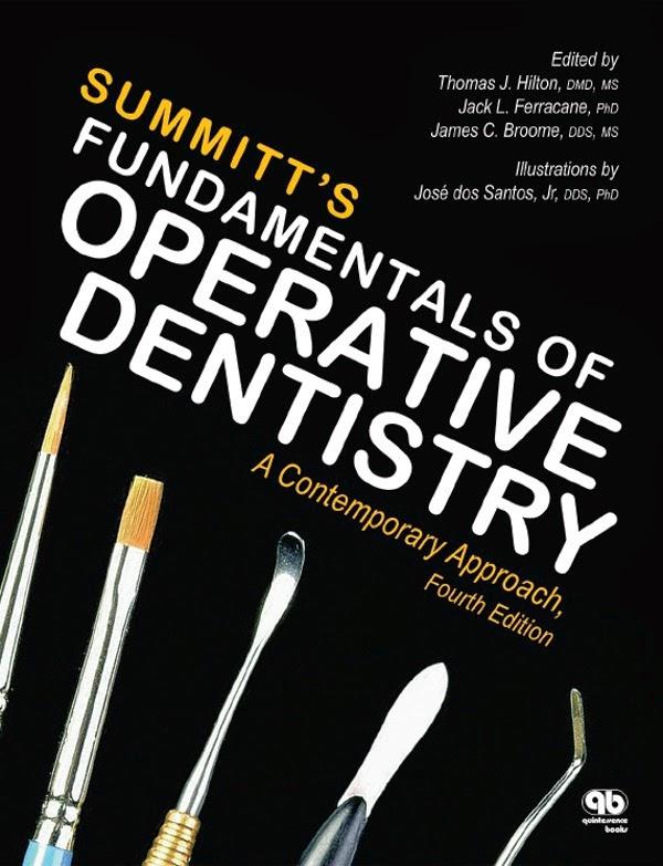 Summitt's Fundamentals of Operative Dentistry