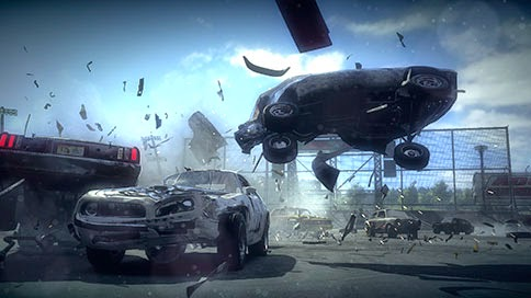 The next car 2014 PC game crack Download
