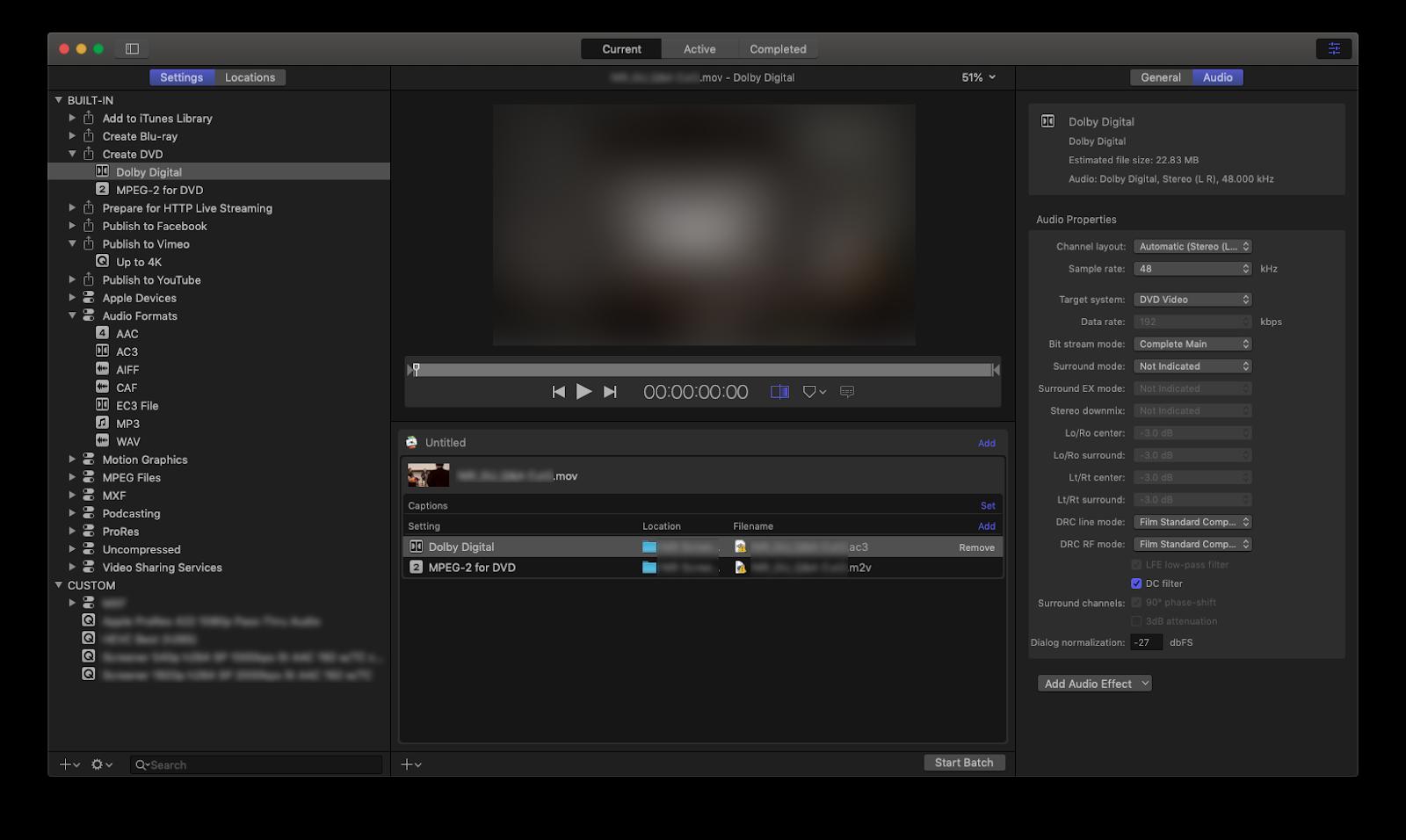 human user: Adobe Encore CS6 still works on macOS 10 14 Mojave