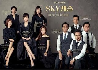 Drama Korea Sky Castle, Profil, Sinopsis, Fakta, Nama, Biodata, Pemain, Pemeran Drakor