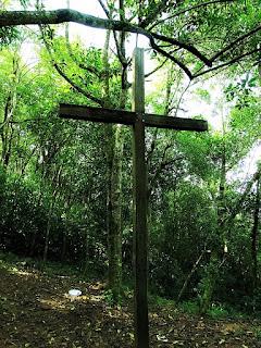 Cruz Jacobina, Sapiranga