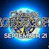 Chinese Horoscope September 21