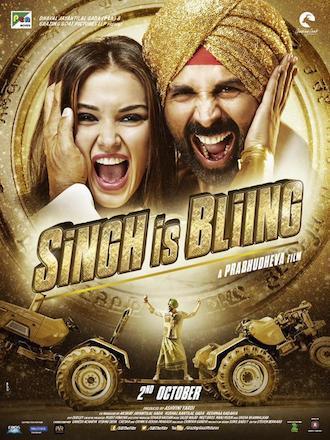 Singh Is Bliing 2015 Hindi Full Movie Download