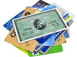Como Escolher um Bom Cartão de Crédito