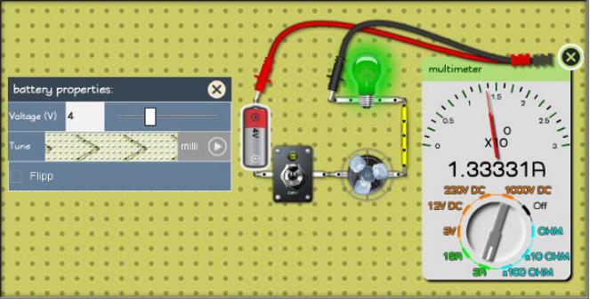 Elektronische Schaltungsentwurf