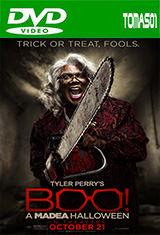 Tyler Perry en ¡Bú! un Halloween con madea (2016) DVDRip