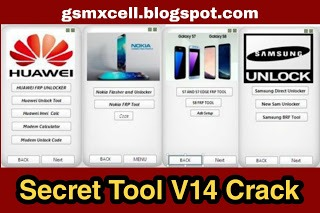 Secret Tool v14 Cracked Fix With User & Login Pass Working