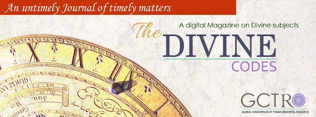 The Divine Codes Volume 3 : Download  3rd Digital Edition on Divine and Transcendental subjects ;   Vastu, Meditation, Mundane astrology, world peace group, and Vedic Jyotish