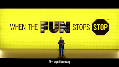 When the fun stops