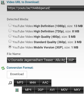 How To Download Specific Part YouTube Video