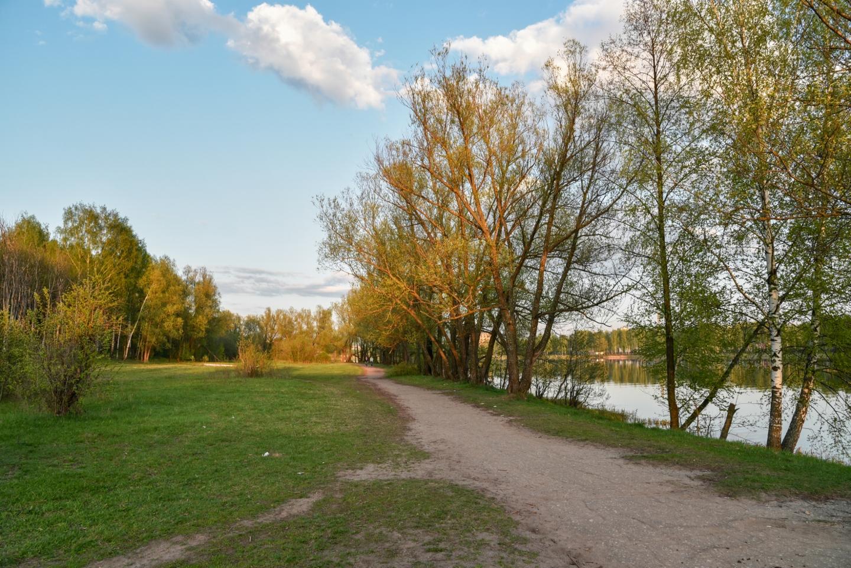 Парк Степанова