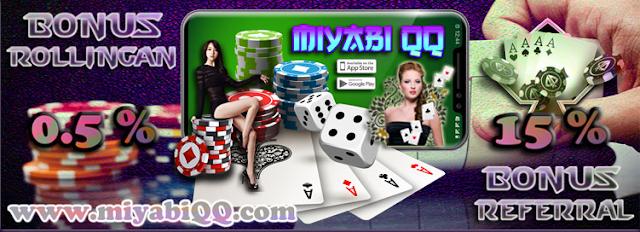 2 Situs Poker Terbaik