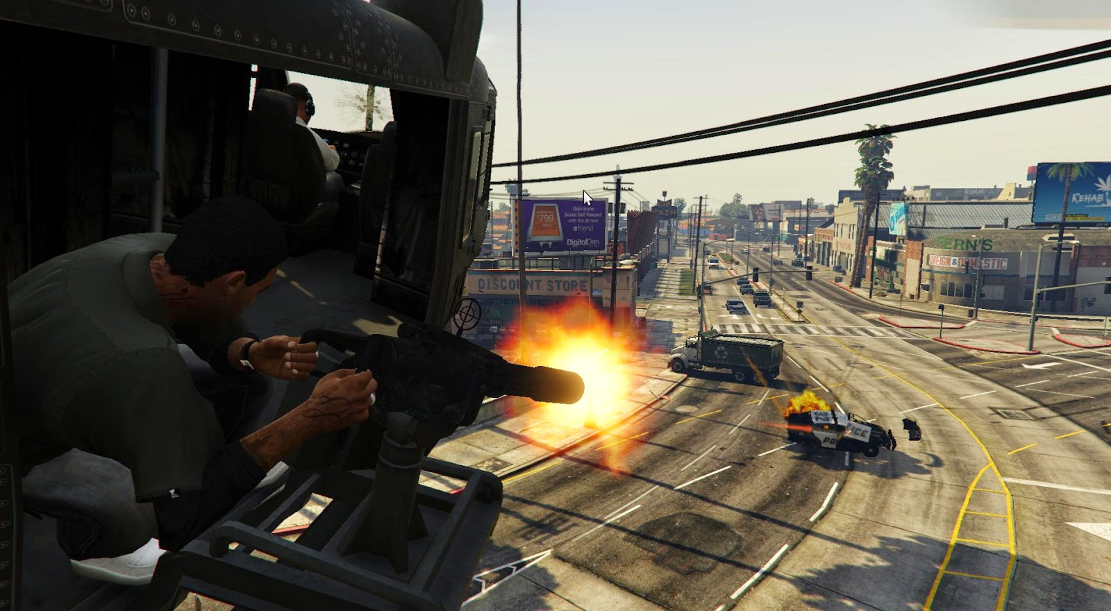 GTA X Scripting: April 2015