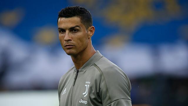 Cristiano Ronaldo considera que el Real Madrid está detrás de todas sus desgracias