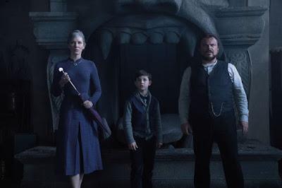 O Mistério Do Relógio na Parede - Divulgação/Universal Pictures