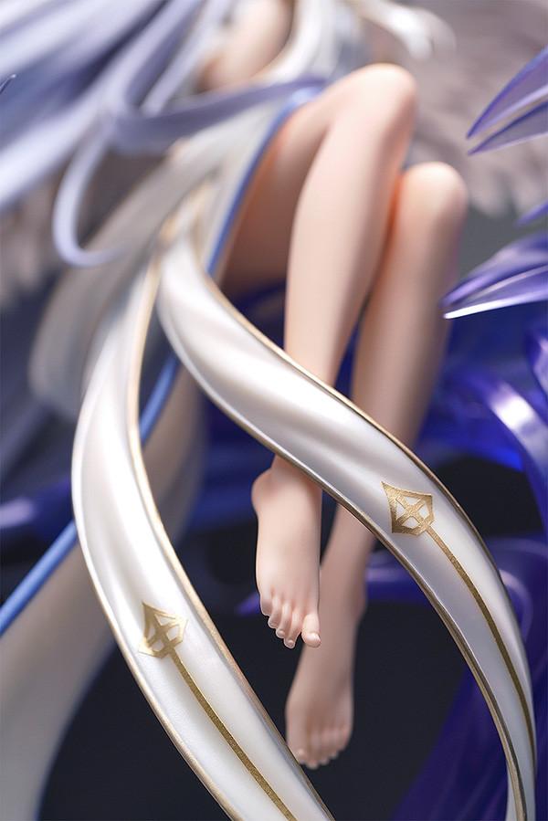 Figuras: Preciosa figura de Feena de Ys Origin - Myethos