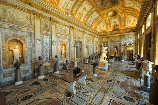 Museu Galleria Borghese