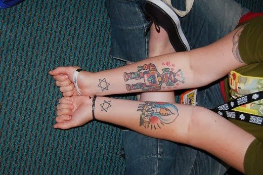 Beautiful Tattoo Designs Collection 2013-14 for Girls