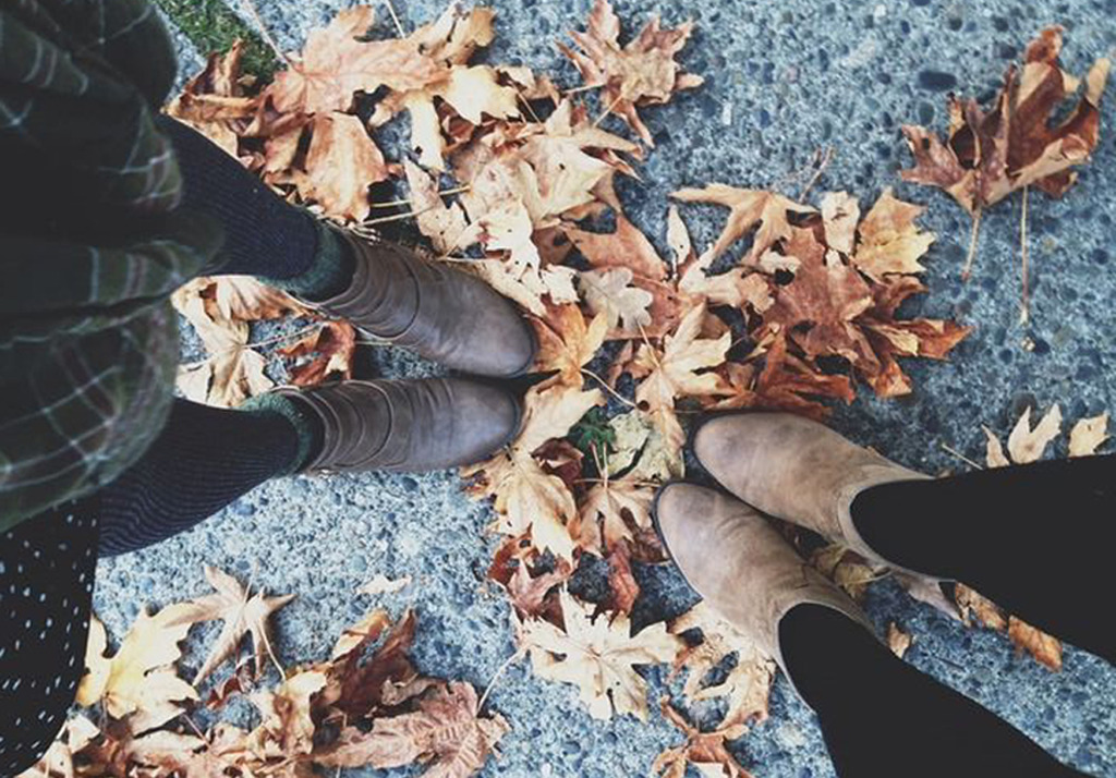 30 Things I Love About Autumn