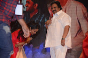 Babu Bangaram audio launch photos-thumbnail-5