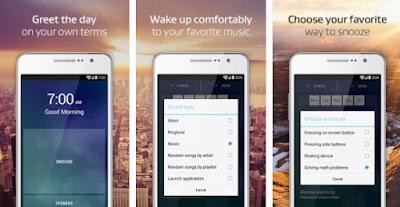 aplikasi alarm jam android terbaik