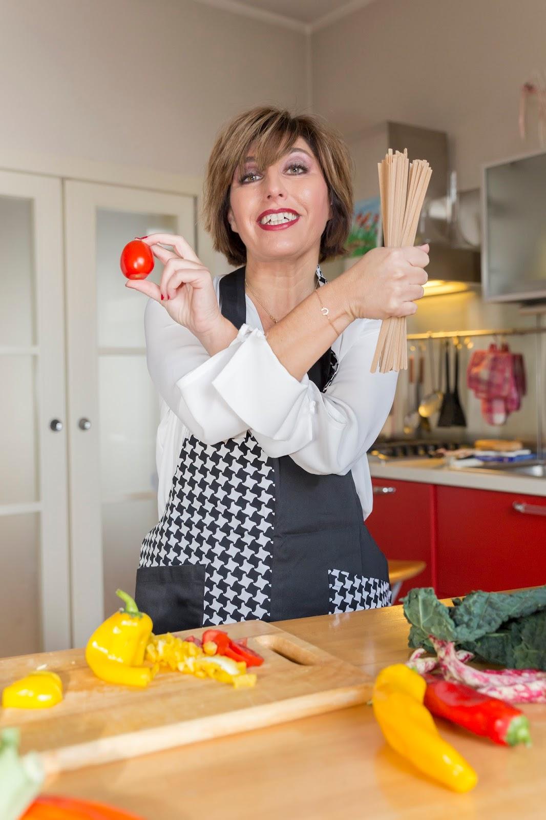 Cucina a basso contenuto glicemico gennaio 2018 - Corsi cucina piacenza ...