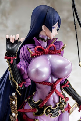 Minamoto no Raikou 1/7 de Fate/Grand Order - Bellfine
