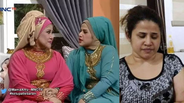 Detik-detik 3 Anak dan Mantu Elvy Sukaesih Digerebek Polisi, Gini Reaksi Sang Ibu hingga Kata Warga