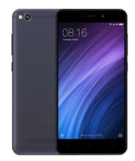 Spesifikasi Xiaomi Redmi 4A dan Harga Terbaru