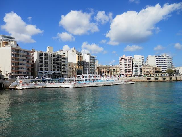 Malta un peque o tesoro en el mediterraneo diarios de viajes de malta junkygirl losviajeros - Apartamentos baratos en malta ...